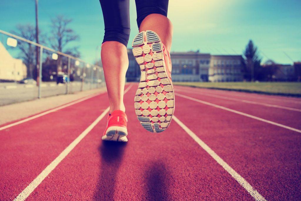 Correr ayuda a aliviar la depresión