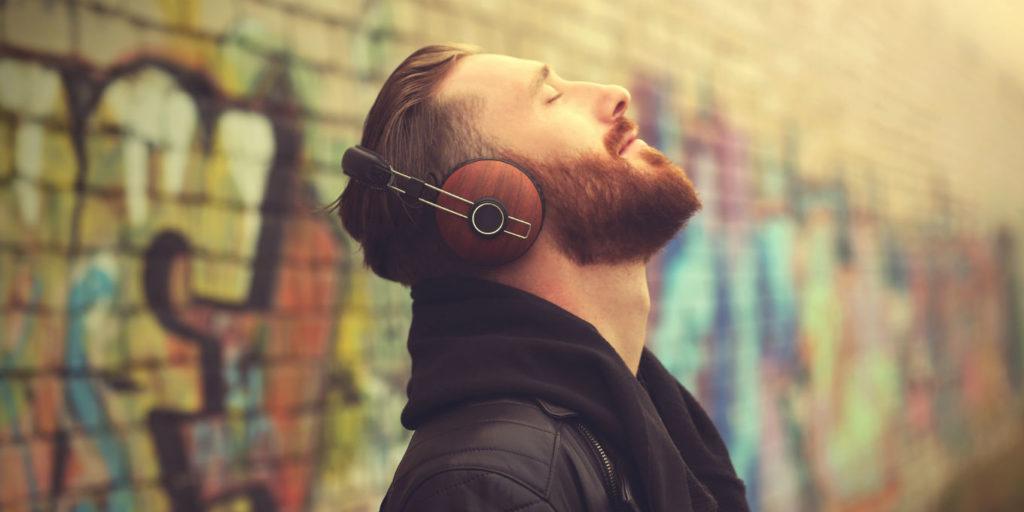 Música para la depresión