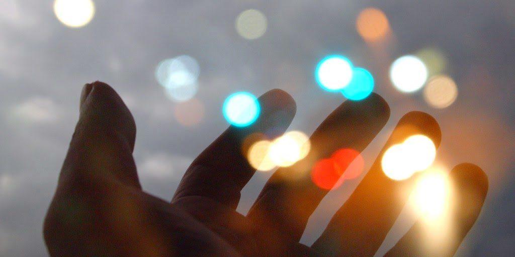 Mano luces