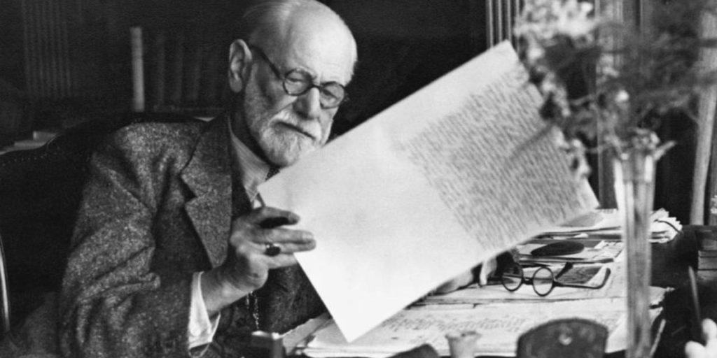 10 Frases De Freud 10 Grandes Enseñanzas Para La Vida