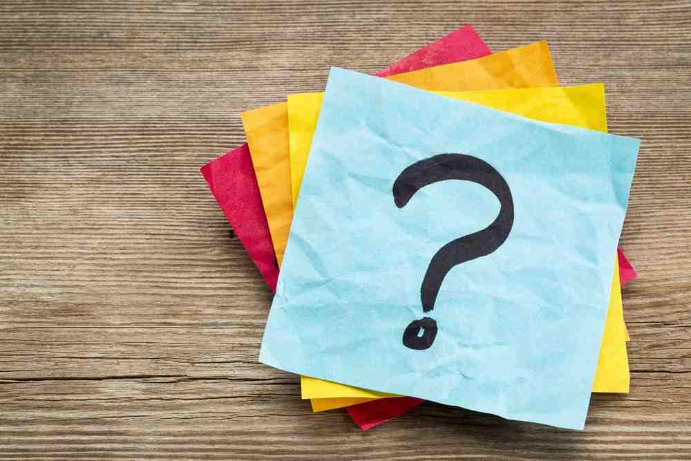 Cuando Te Planteas Las Preguntas Correctas Las Respuestas Dejan De Importarte Rincon De La Psicologia