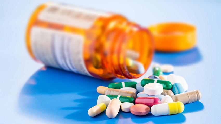 Medicamentos para el TOC