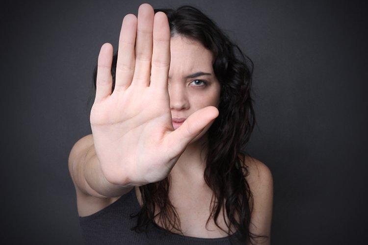 Protegerse de un narcisista