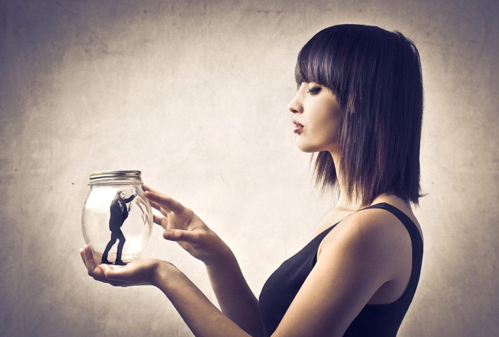 Tratamiento del narcisista