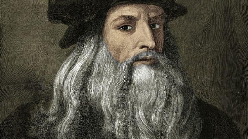Leonardo Da Vinci 3 Secretos Del Genio Renacentista Para Catapultar Tu Lado Creativo Rincón De La Psicología