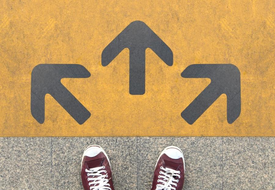 ▷ La paradoja moderna: Cuantas más opciones tengas, más ...
