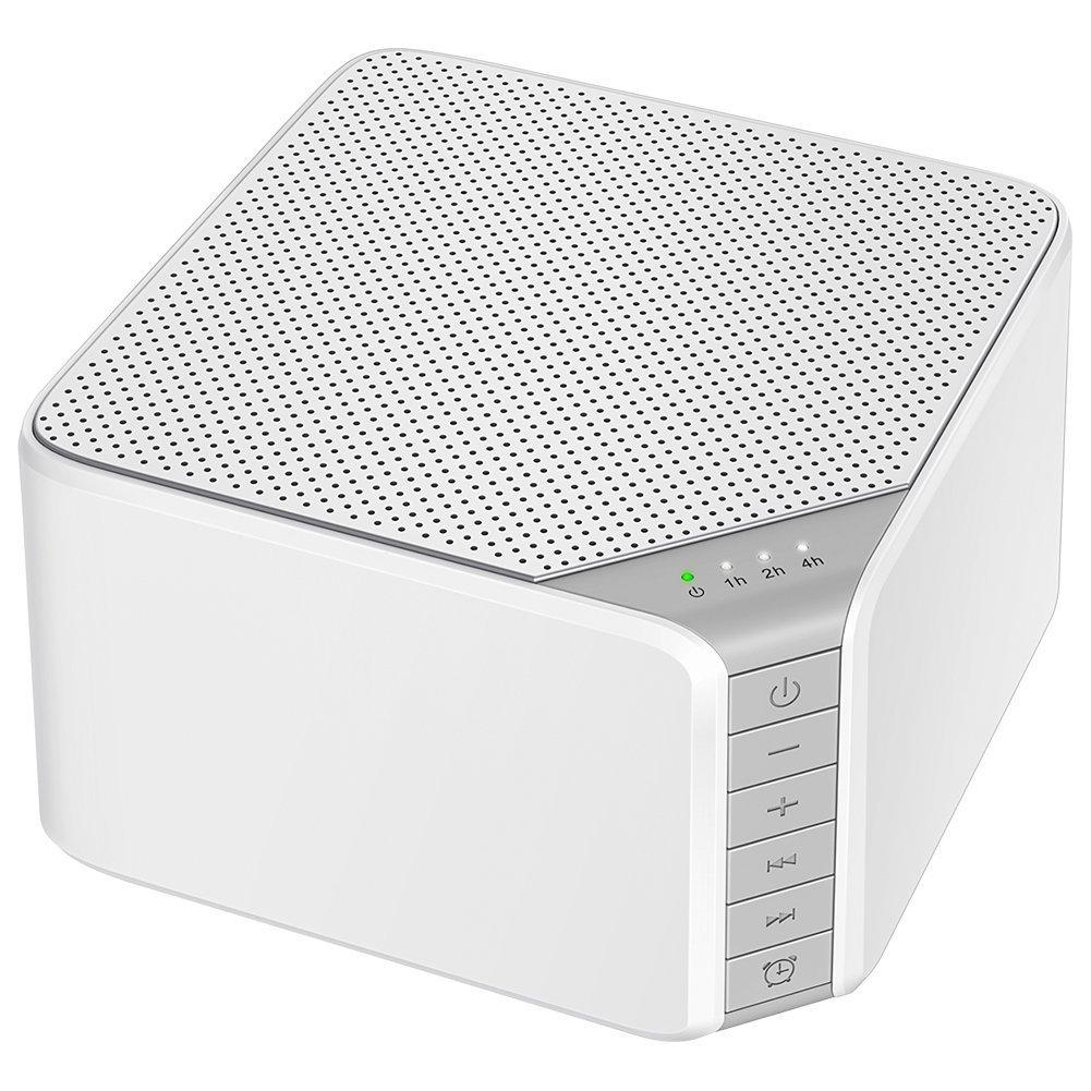 Maquina de ruido blanco Avantek moderna