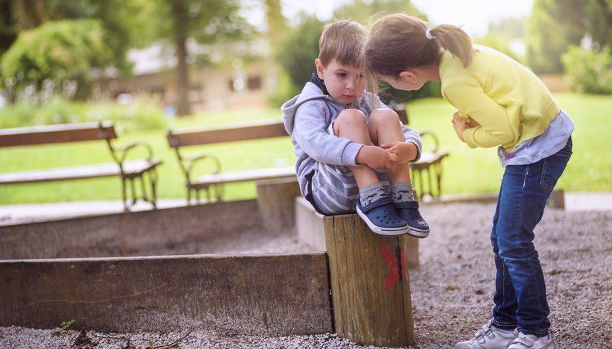 ▷Obligar a los niños a pedir disculpas sin que se arrepientan hace más mal  que bien ⋆ Rincón de la Psicología