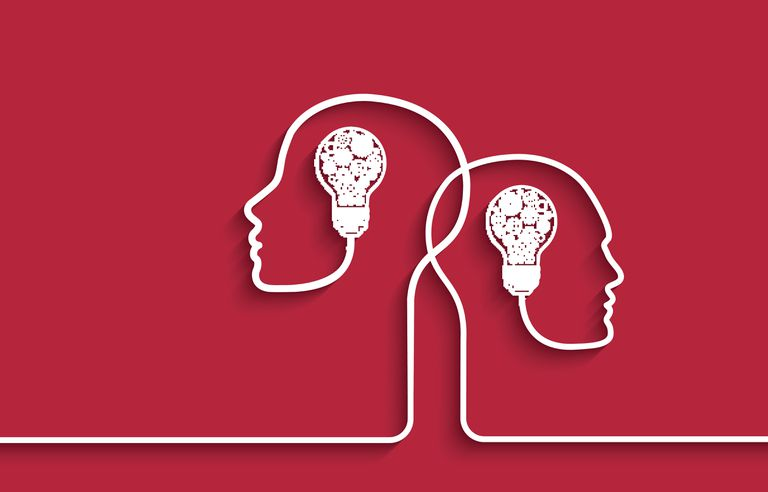 Disminución del cociente intelectual