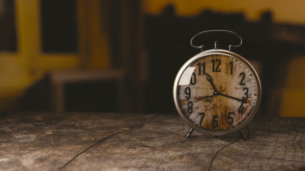 Cómo nos afecta el pasado