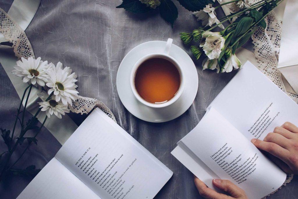 ¿Por qué leemos cada vez menos poesía?